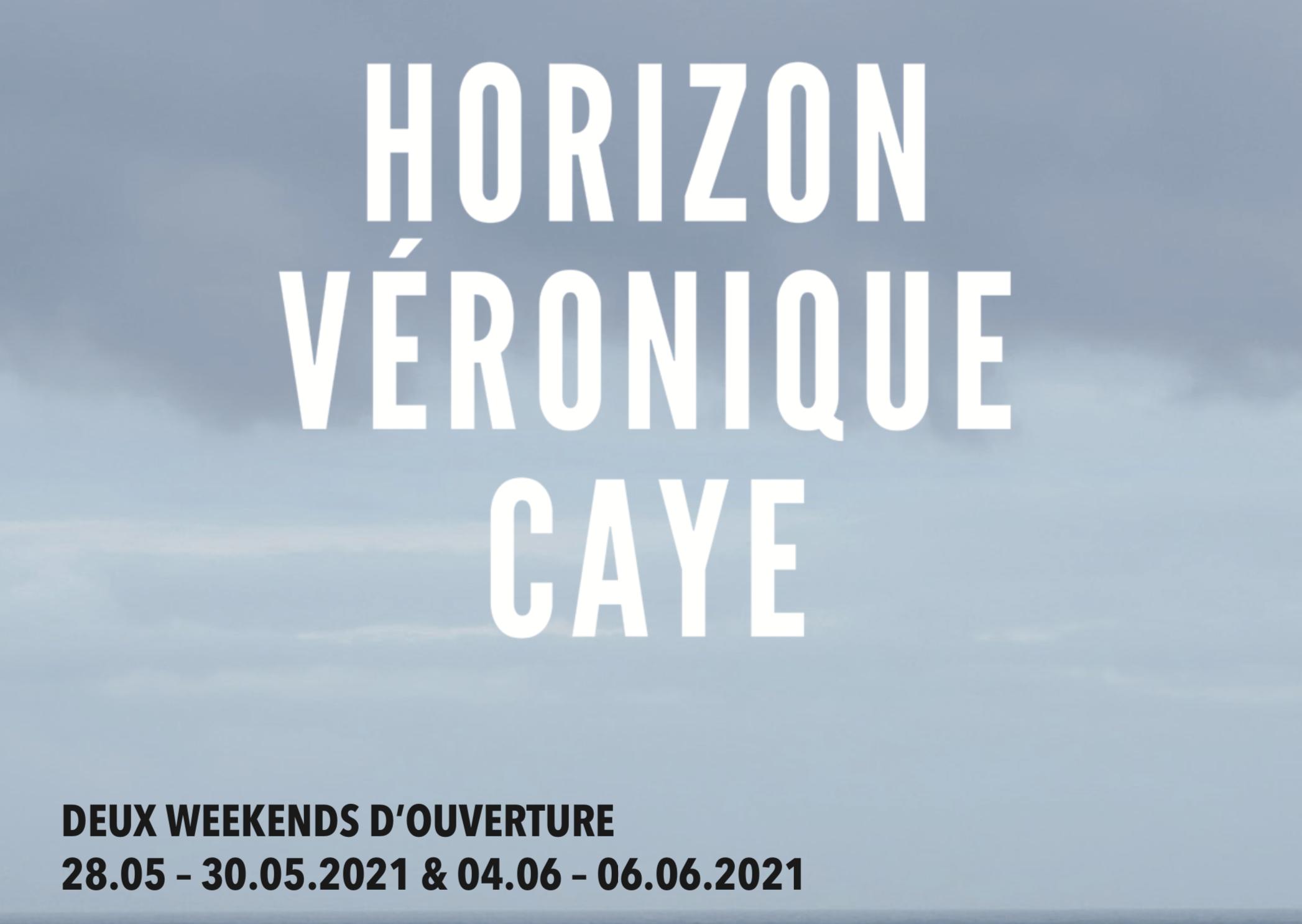 Horizon Véronique Caye