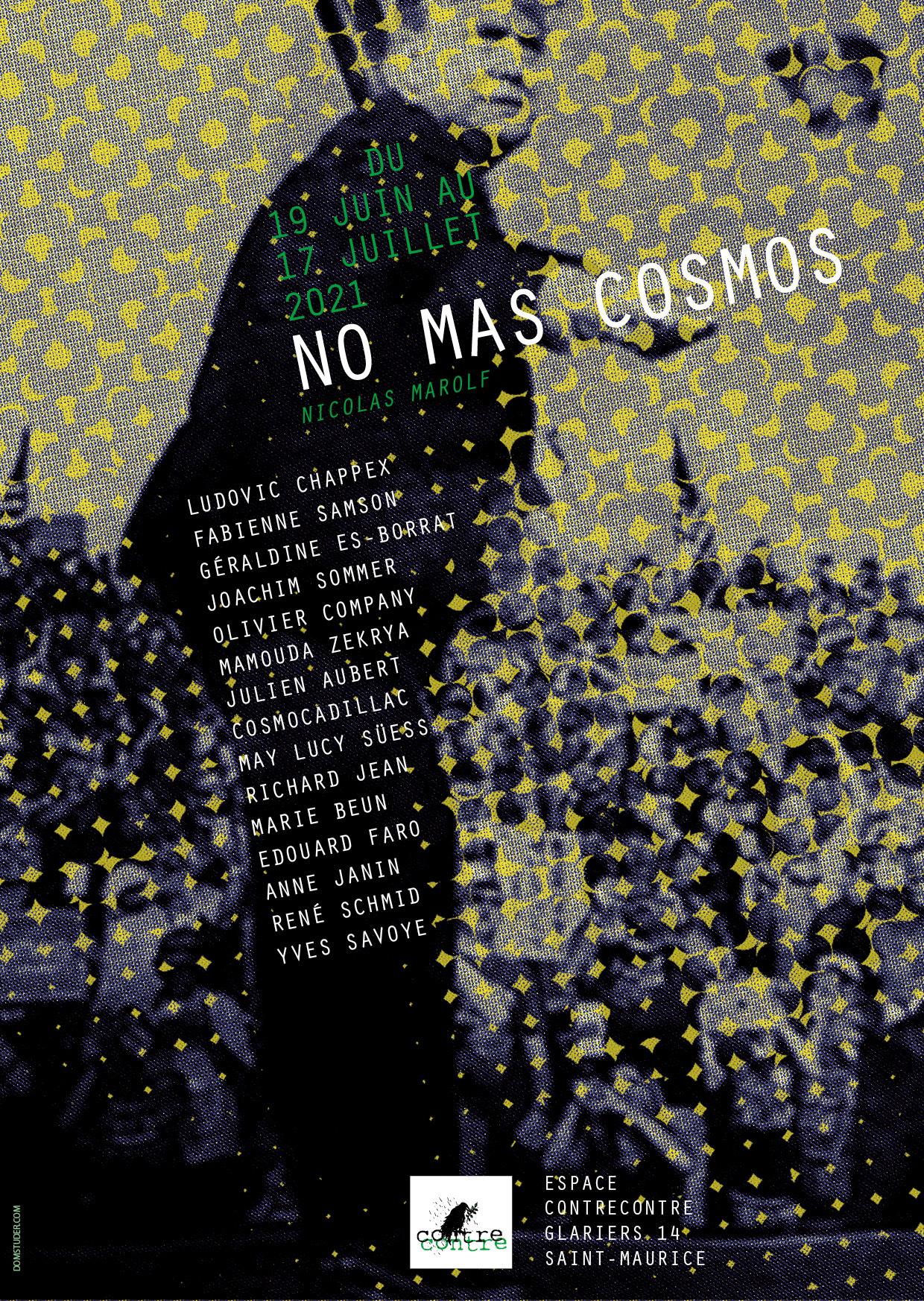 No Mas Cosmos