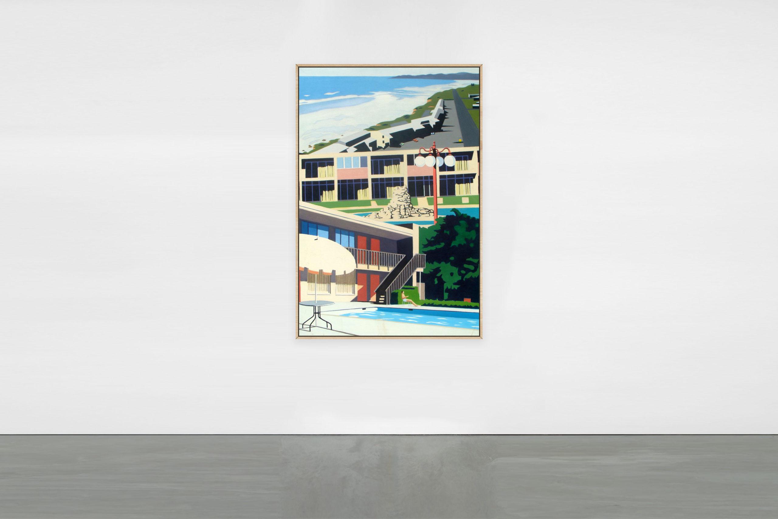 Warner Williams – Paintings