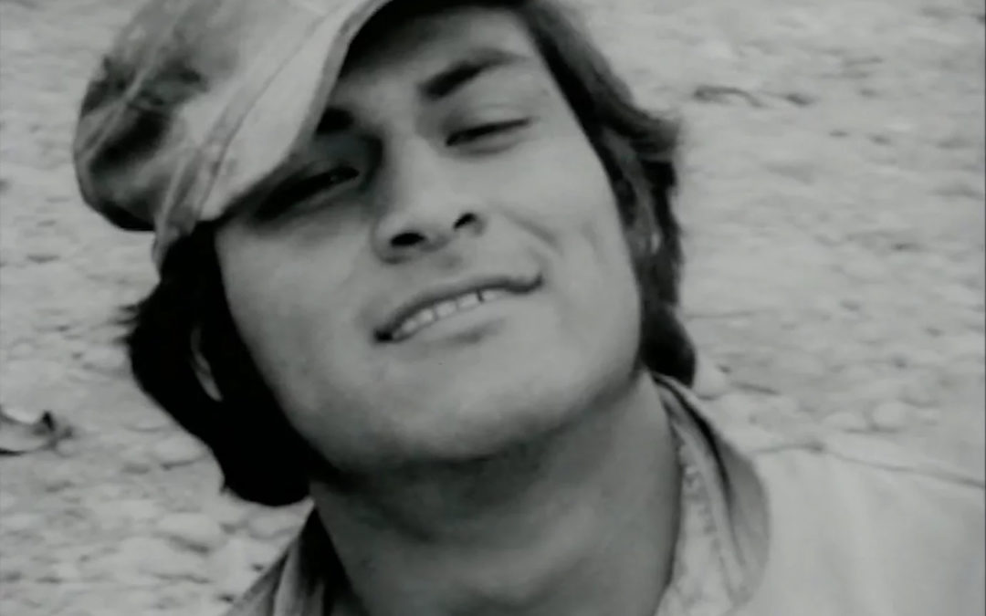 Resistencia. Perú, 1970-1975  Carlos Ferrand