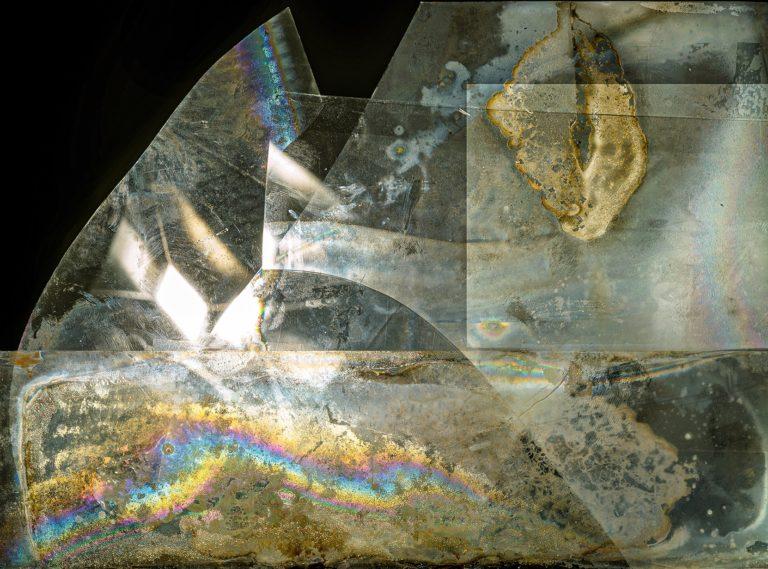 Sandrine Pelletier. The Crystal Jaw